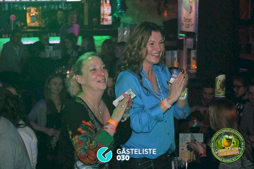 https://www.gaesteliste030.de/Partyfoto #2 Green Mango Berlin vom 23.01.2016