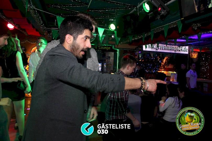 https://www.gaesteliste030.de/Partyfoto #72 Green Mango Berlin vom 23.01.2016