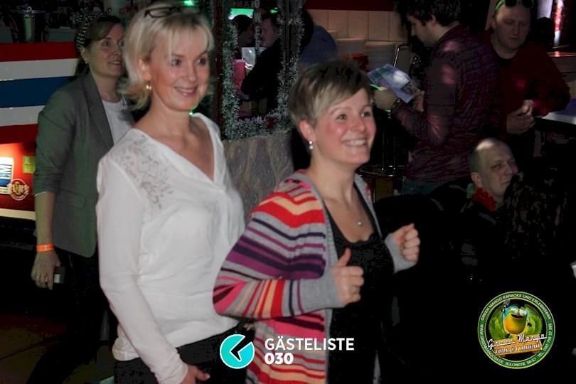 https://www.gaesteliste030.de/Partyfoto #7 Green Mango Berlin vom 23.01.2016