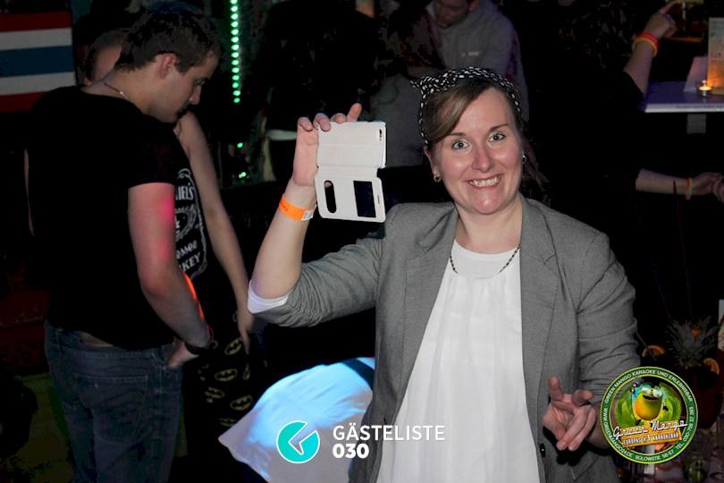 https://www.gaesteliste030.de/Partyfoto #106 Green Mango Berlin vom 23.01.2016