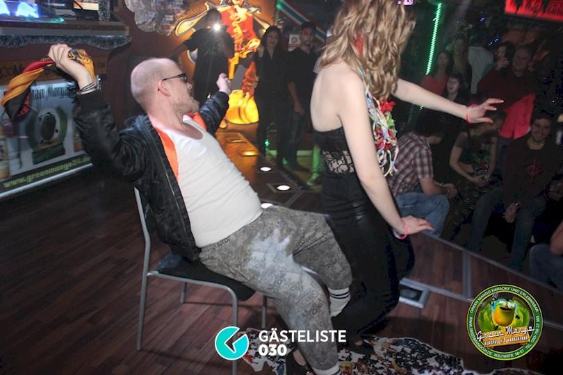https://www.gaesteliste030.de/Partyfoto #60 Green Mango Berlin vom 23.01.2016