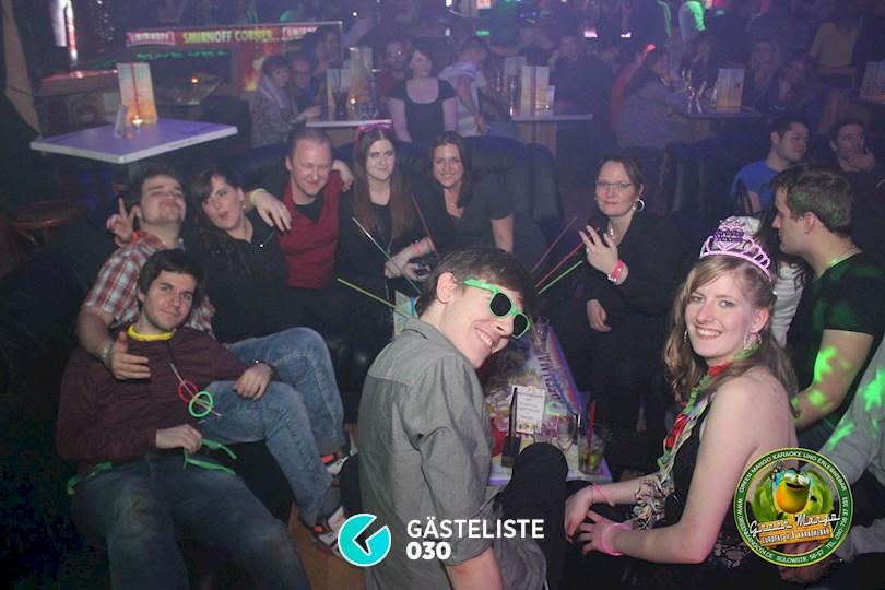 https://www.gaesteliste030.de/Partyfoto #75 Green Mango Berlin vom 23.01.2016