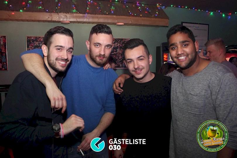 https://www.gaesteliste030.de/Partyfoto #83 Green Mango Berlin vom 23.01.2016