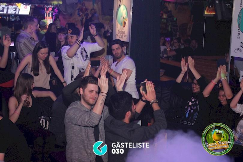 https://www.gaesteliste030.de/Partyfoto #90 Green Mango Berlin vom 23.01.2016