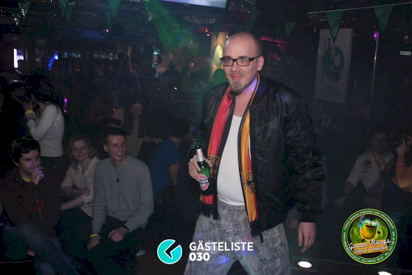 https://www.gaesteliste030.de/Partyfoto #56 Green Mango Berlin vom 23.01.2016