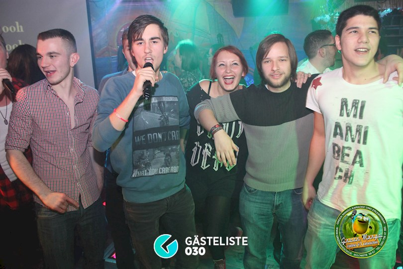https://www.gaesteliste030.de/Partyfoto #51 Green Mango Berlin vom 23.01.2016