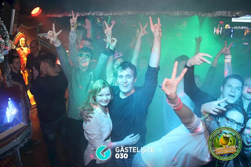 https://www.gaesteliste030.de/Partyfoto #42 Green Mango Berlin vom 23.01.2016