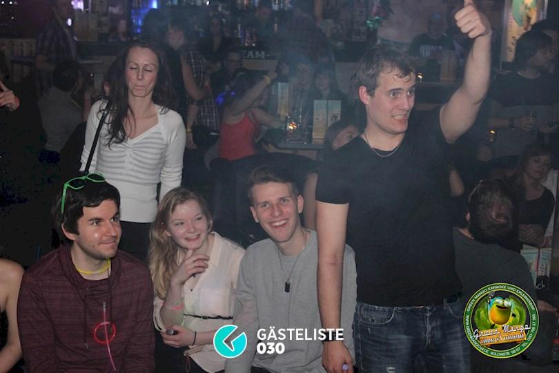 https://www.gaesteliste030.de/Partyfoto #55 Green Mango Berlin vom 23.01.2016