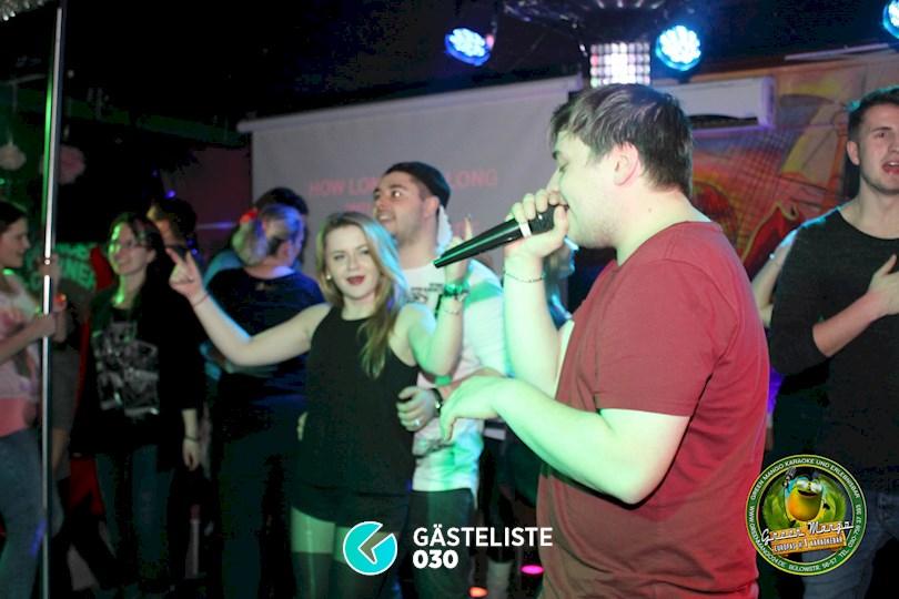 https://www.gaesteliste030.de/Partyfoto #96 Green Mango Berlin vom 23.01.2016