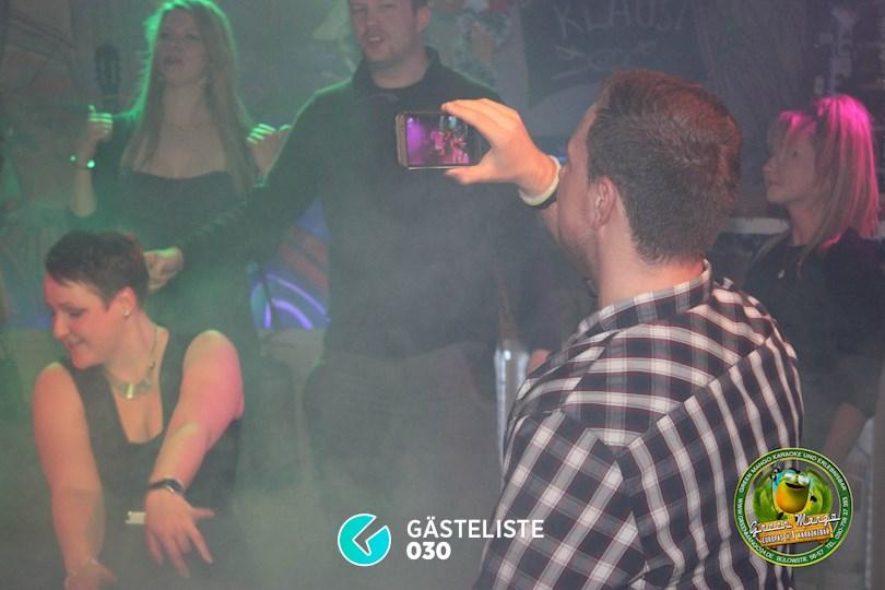 https://www.gaesteliste030.de/Partyfoto #74 Green Mango Berlin vom 23.01.2016