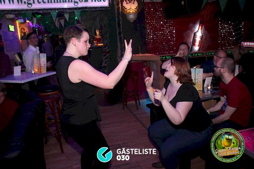 https://www.gaesteliste030.de/Partyfoto #76 Green Mango Berlin vom 23.01.2016