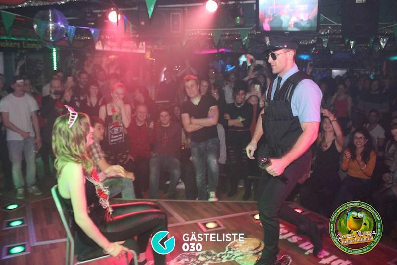 https://www.gaesteliste030.de/Partyfoto #62 Green Mango Berlin vom 23.01.2016