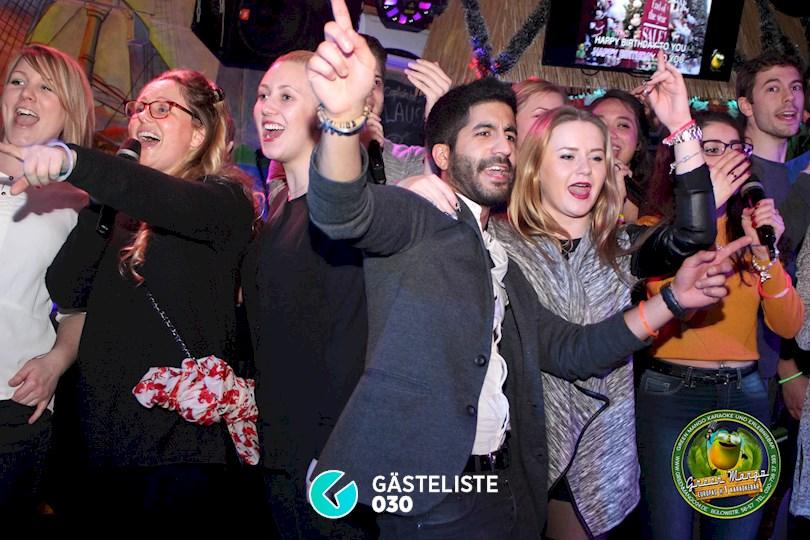https://www.gaesteliste030.de/Partyfoto #14 Green Mango Berlin vom 23.01.2016