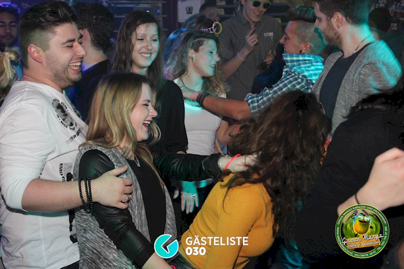 https://www.gaesteliste030.de/Partyfoto #45 Green Mango Berlin vom 23.01.2016