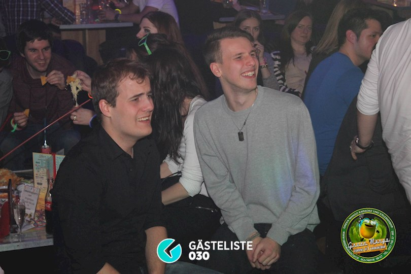 https://www.gaesteliste030.de/Partyfoto #19 Green Mango Berlin vom 23.01.2016