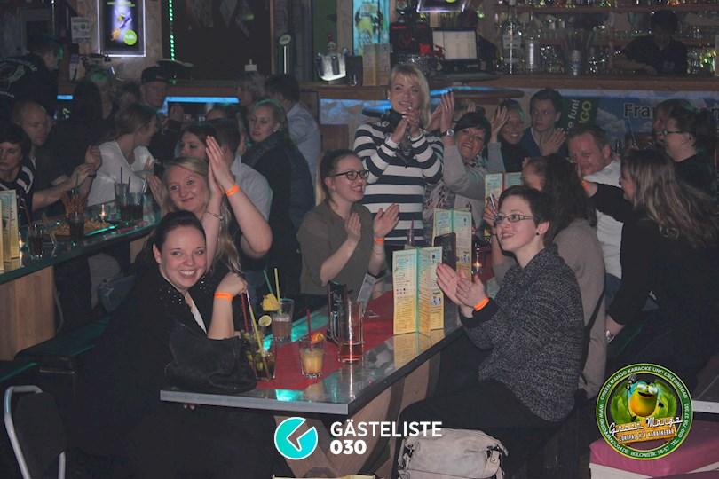 https://www.gaesteliste030.de/Partyfoto #3 Green Mango Berlin vom 23.01.2016