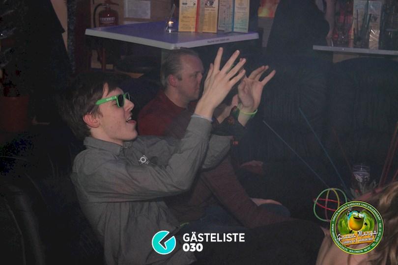 https://www.gaesteliste030.de/Partyfoto #31 Green Mango Berlin vom 23.01.2016