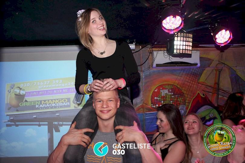 https://www.gaesteliste030.de/Partyfoto #78 Green Mango Berlin vom 23.01.2016