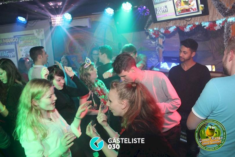 https://www.gaesteliste030.de/Partyfoto #44 Green Mango Berlin vom 23.01.2016