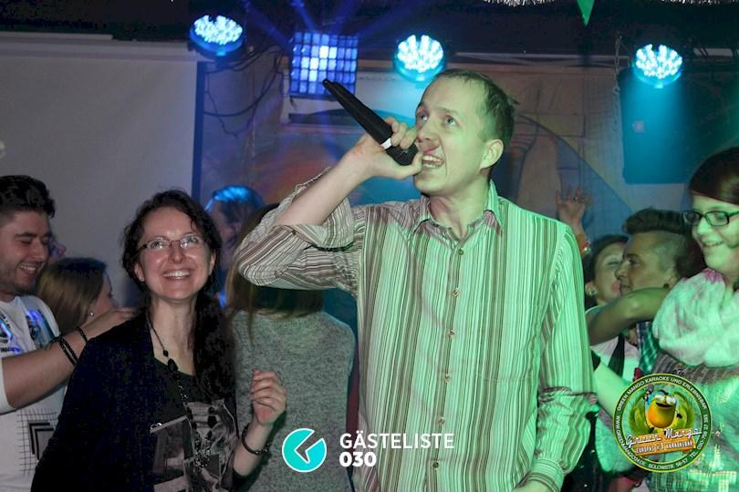 https://www.gaesteliste030.de/Partyfoto #49 Green Mango Berlin vom 23.01.2016