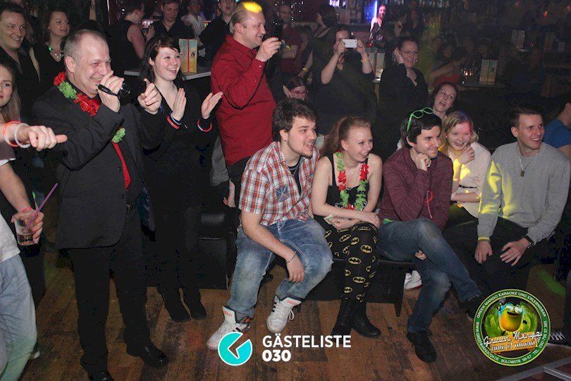https://www.gaesteliste030.de/Partyfoto #57 Green Mango Berlin vom 23.01.2016