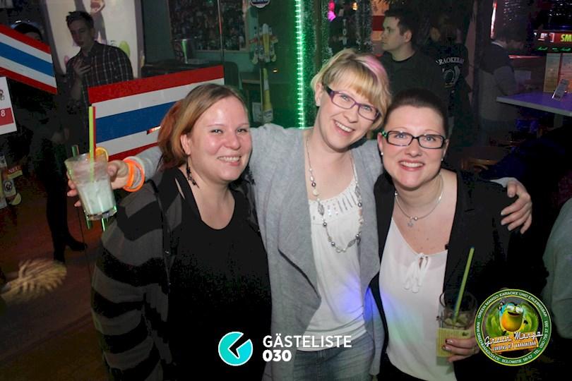 https://www.gaesteliste030.de/Partyfoto #68 Green Mango Berlin vom 23.01.2016