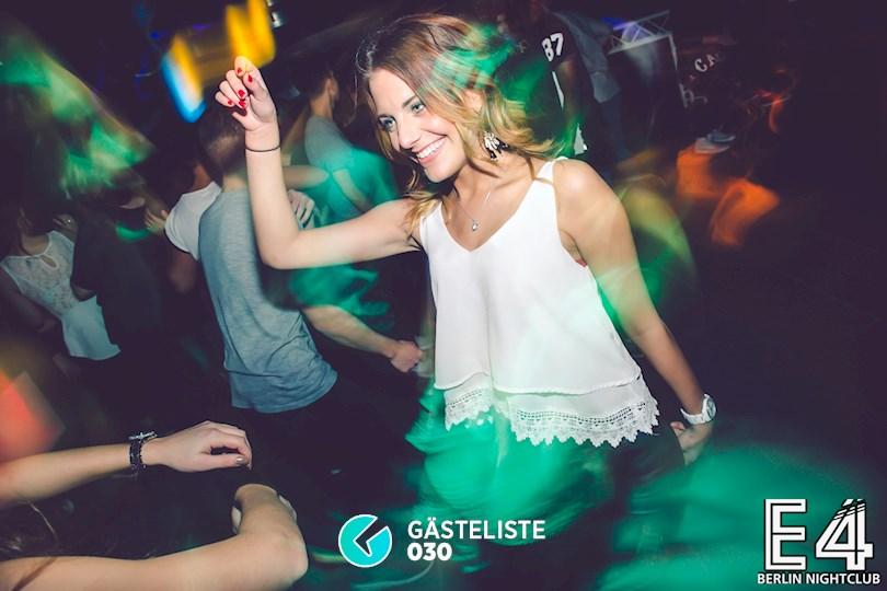 https://www.gaesteliste030.de/Partyfoto #3 E4 Club Berlin vom 22.01.2016
