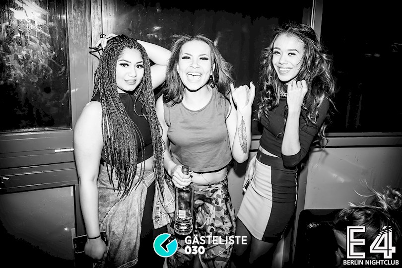 https://www.gaesteliste030.de/Partyfoto #5 E4 Club Berlin vom 22.01.2016