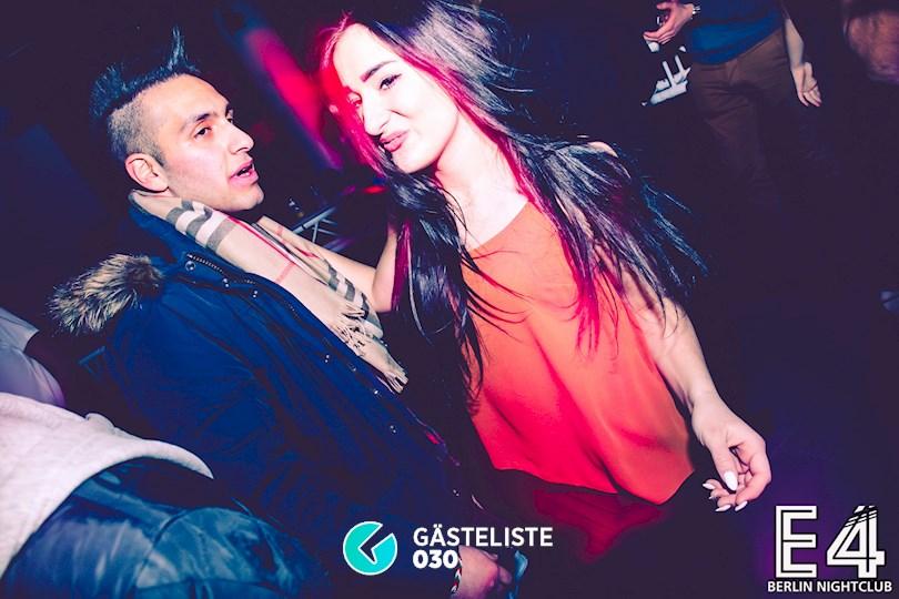 https://www.gaesteliste030.de/Partyfoto #19 E4 Club Berlin vom 22.01.2016