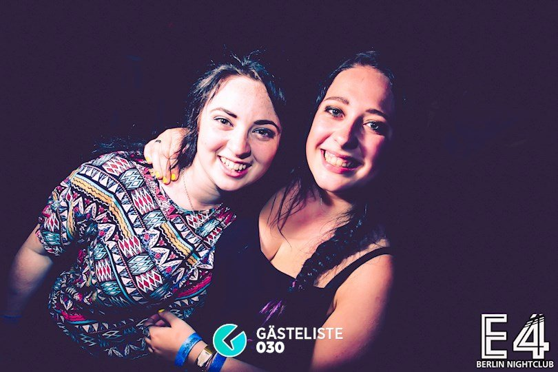 https://www.gaesteliste030.de/Partyfoto #21 E4 Club Berlin vom 22.01.2016