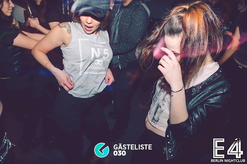 https://www.gaesteliste030.de/Partyfoto #52 E4 Club Berlin vom 22.01.2016