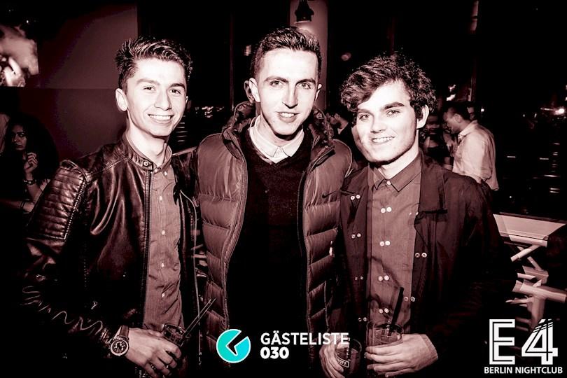 https://www.gaesteliste030.de/Partyfoto #22 E4 Club Berlin vom 22.01.2016