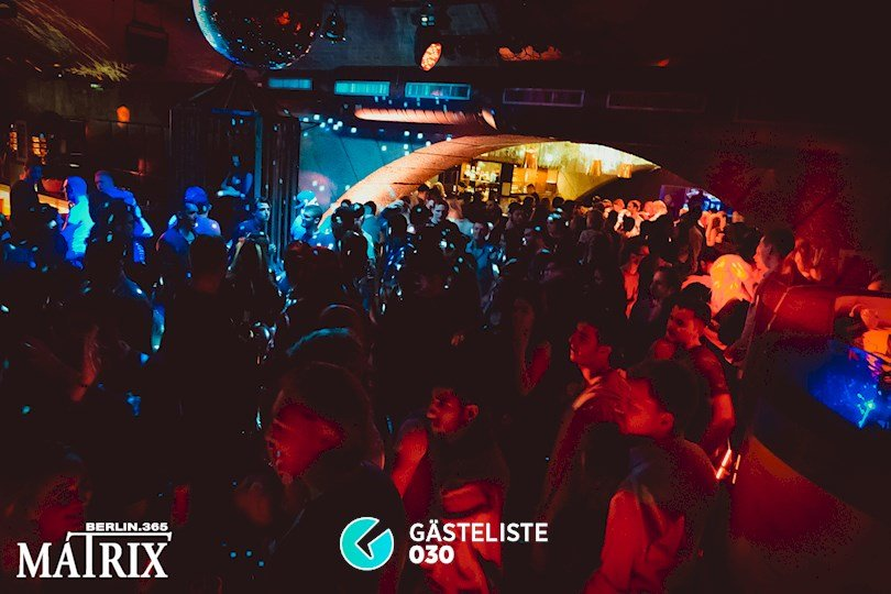 https://www.gaesteliste030.de/Partyfoto #15 Matrix Berlin vom 13.01.2016