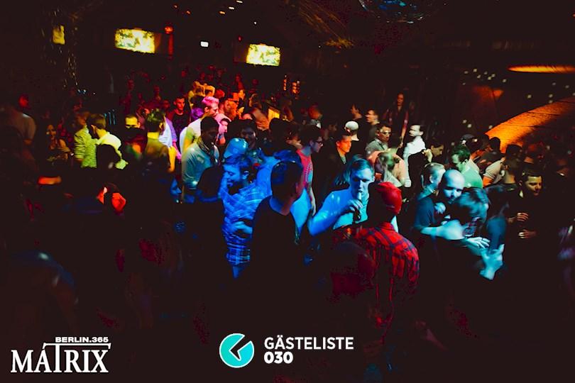 https://www.gaesteliste030.de/Partyfoto #70 Matrix Berlin vom 13.01.2016