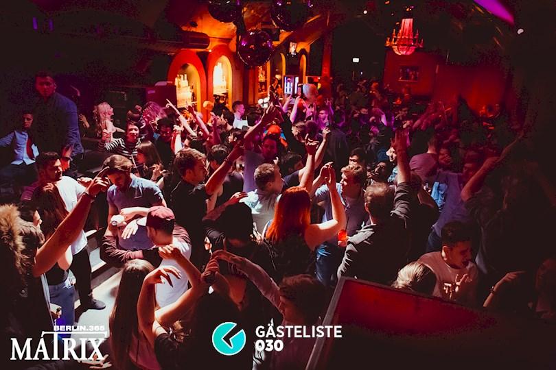 https://www.gaesteliste030.de/Partyfoto #18 Matrix Berlin vom 13.01.2016