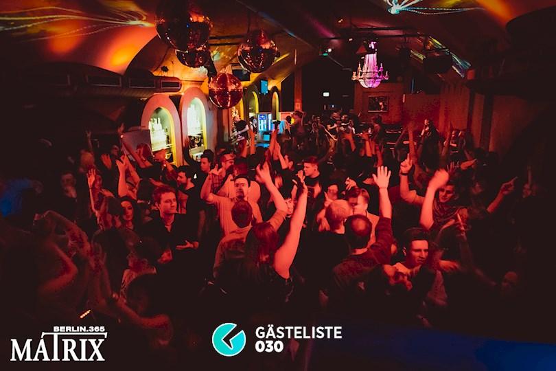 https://www.gaesteliste030.de/Partyfoto #1 Matrix Berlin vom 13.01.2016