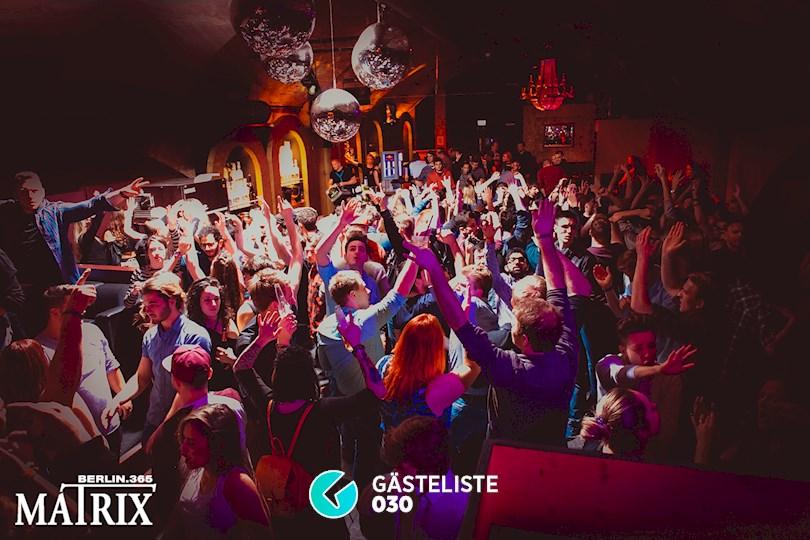 https://www.gaesteliste030.de/Partyfoto #51 Matrix Berlin vom 13.01.2016