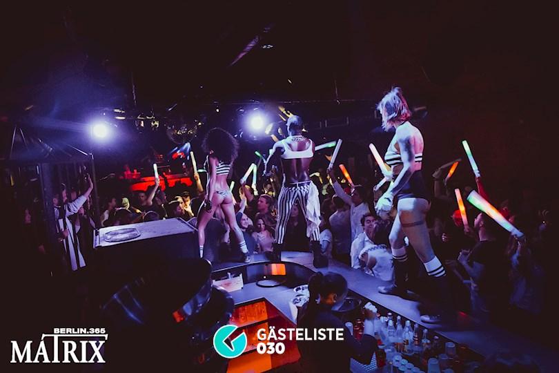 https://www.gaesteliste030.de/Partyfoto #79 Matrix Berlin vom 13.01.2016