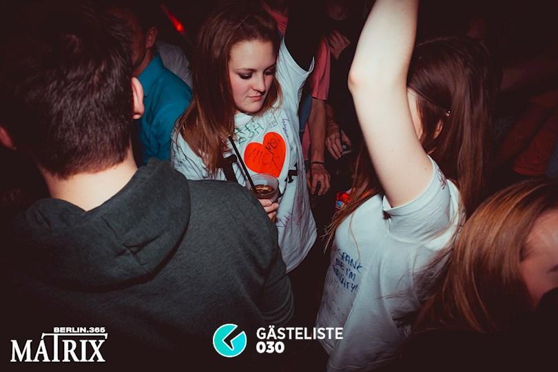 https://www.gaesteliste030.de/Partyfoto #50 Matrix Berlin vom 13.01.2016