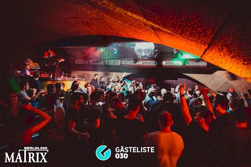 https://www.gaesteliste030.de/Partyfoto #137 Matrix Berlin vom 13.01.2016