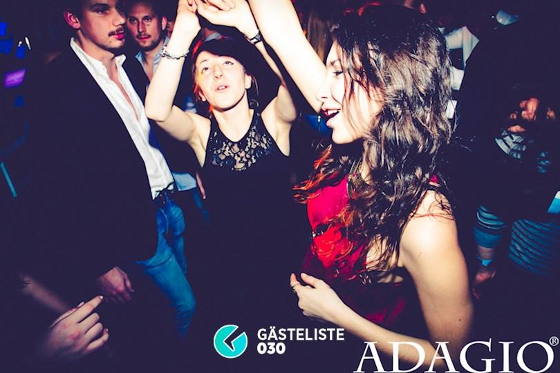 https://www.gaesteliste030.de/Partyfoto #107 Adagio Berlin vom 09.01.2016