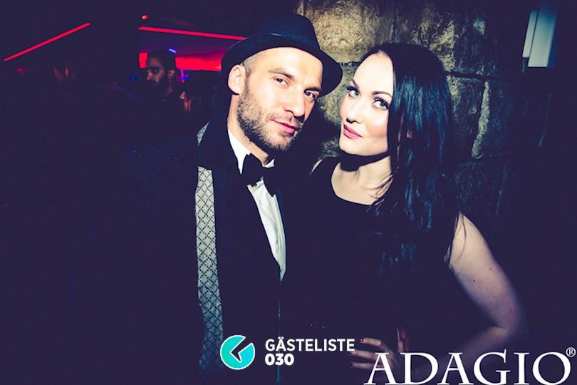 https://www.gaesteliste030.de/Partyfoto #88 Adagio Berlin vom 09.01.2016