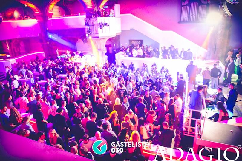 https://www.gaesteliste030.de/Partyfoto #5 Adagio Berlin vom 09.01.2016