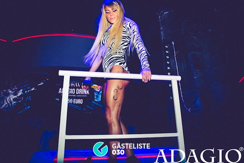 https://www.gaesteliste030.de/Partyfoto #85 Adagio Berlin vom 09.01.2016