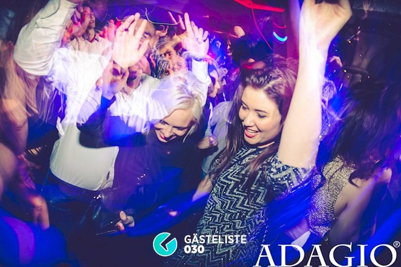 https://www.gaesteliste030.de/Partyfoto #20 Adagio Berlin vom 09.01.2016