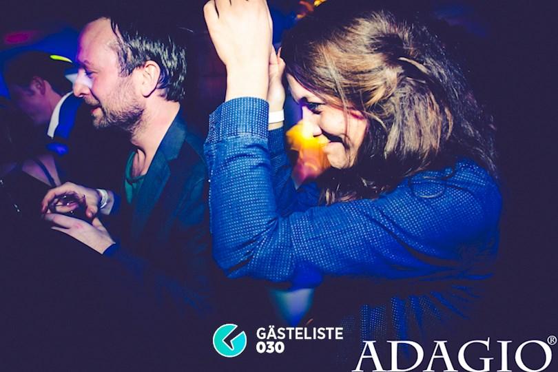 https://www.gaesteliste030.de/Partyfoto #25 Adagio Berlin vom 09.01.2016