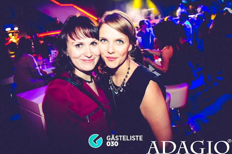 https://www.gaesteliste030.de/Partyfoto #54 Adagio Berlin vom 09.01.2016