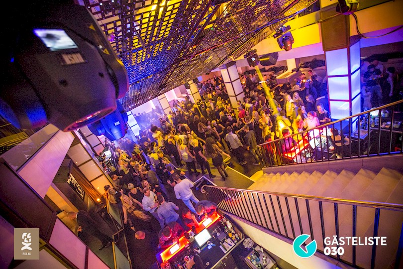 https://www.gaesteliste030.de/Partyfoto #23 Felix Club Berlin vom 22.01.2016