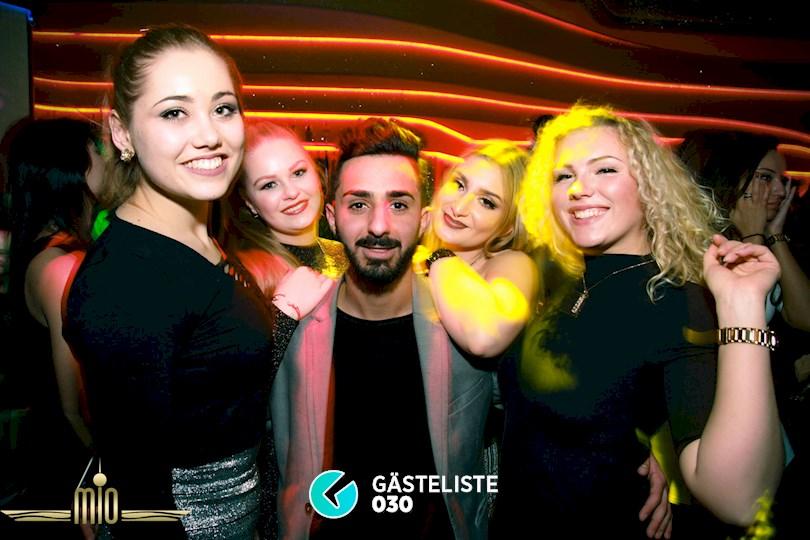https://www.gaesteliste030.de/Partyfoto #3 MIO Berlin vom 08.01.2016