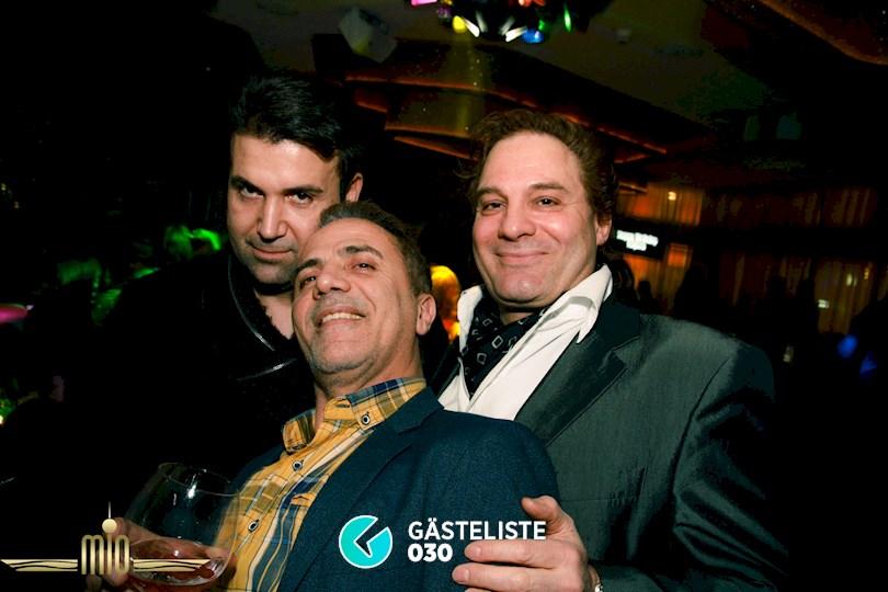 https://www.gaesteliste030.de/Partyfoto #18 MIO Berlin vom 08.01.2016